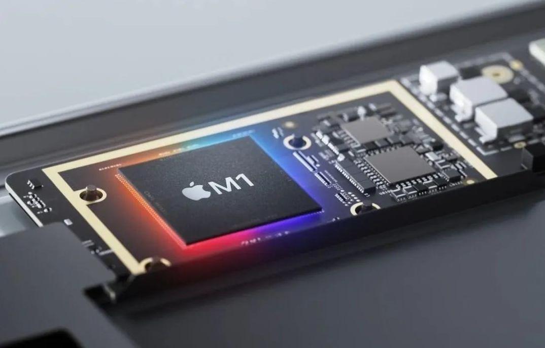 苹果m1pro芯片什么水平_苹果m1pro芯片怎么样