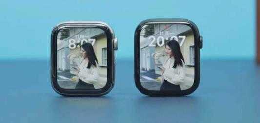 Apple Watch Series 7续航时间_Apple Watch Series 7续航测试
