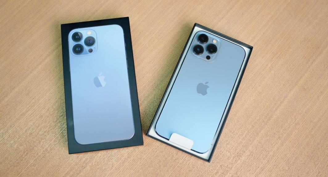双十一买iphone12还是13_iphone12和13买哪个好