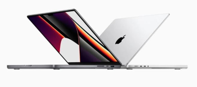 2021款macbookpro16寸参数配置_配置详情