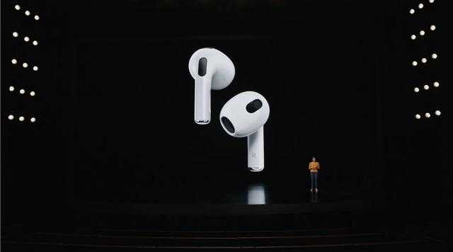 airpods 3和AirPods pro的区别_哪款更值得买