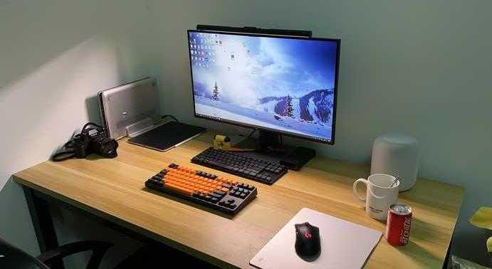 MacbookPro外接显示器推荐_适合MacbookPro的显示器