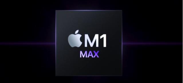 m1max性能怎么样_m1max性能跑分实测