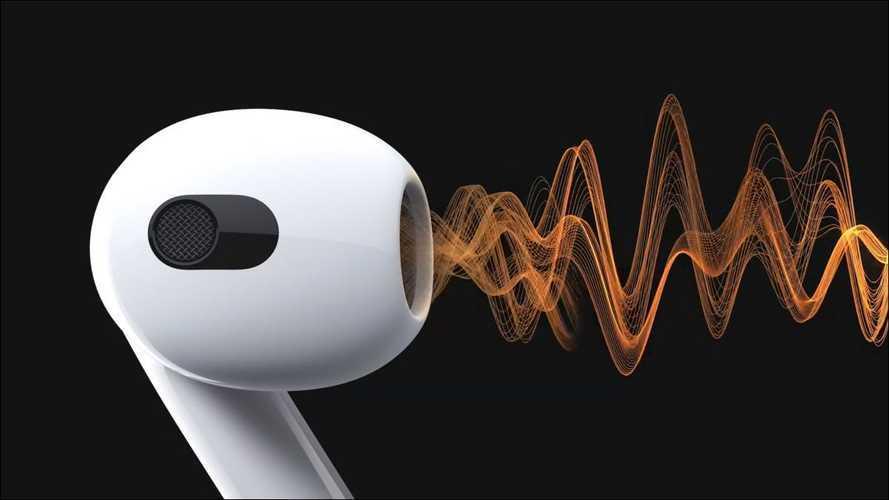 airpods第三代有降噪吗_airpods3支持主动降噪吗