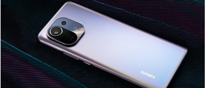 2021年双十一最值得买的三款手机_双十一高性价比手机推荐