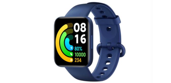 Redmi Watch2功能_Redmi Watch2功能详情