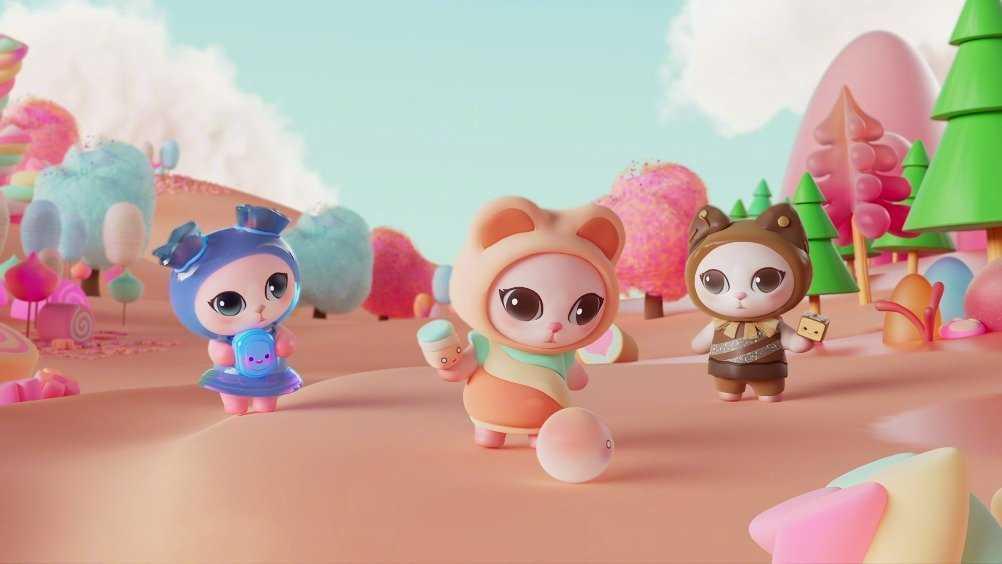 2021天猫喵糖总动员活动时间_2021天猫喵糖总动员怎么玩