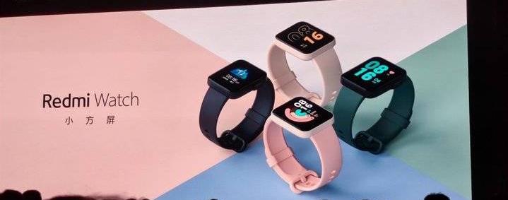 Redmi Watch2发布时间确定_上市时间及价格