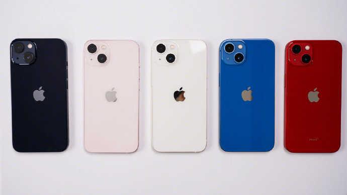iphone13如何截图_iphone13截图快捷键设置