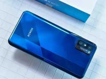 荣耀X30Max手机参数_荣耀X30Max参数介绍