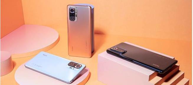 2021年双十一值得入手的5G手机有哪些_双十一5G手机推荐