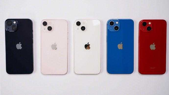 双十一是买iPhone12还是买iPhone13?