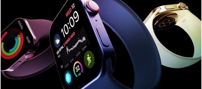 applewatchs7和s6的区别_哪款更值得入手