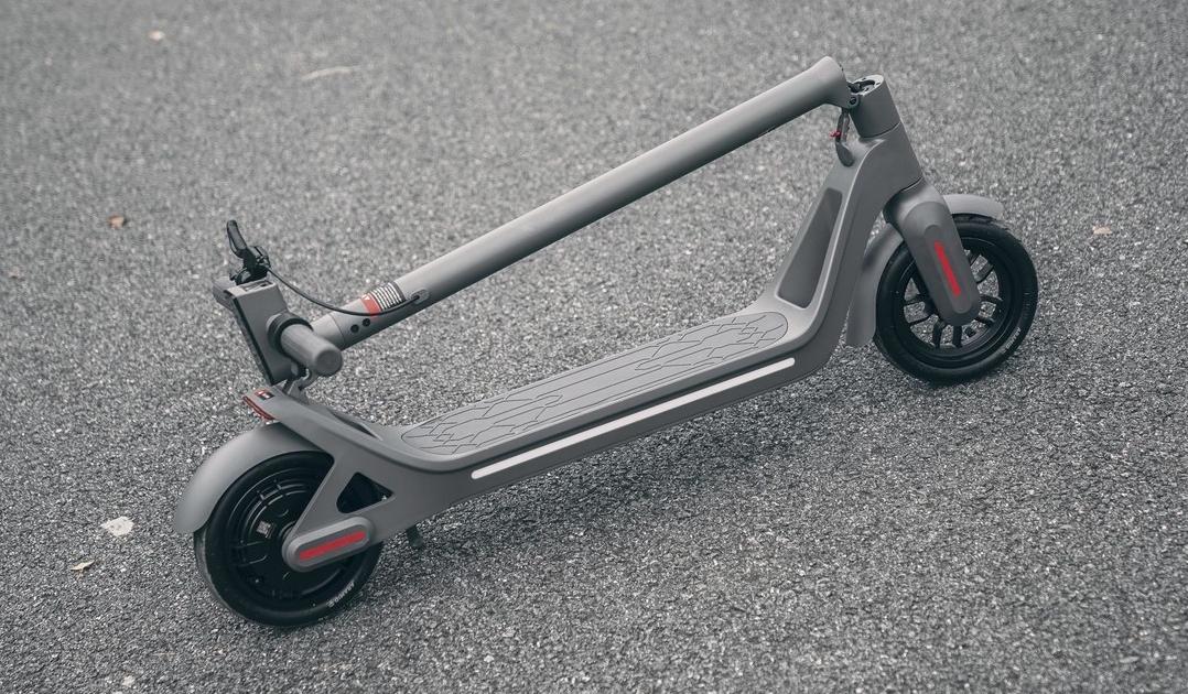 华为电动滑板车怎么样_华为电动滑板车深度评测