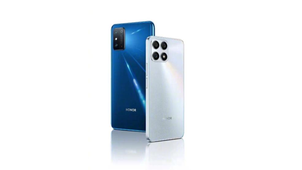 荣耀x30max外观图片_荣耀x30max手机图片