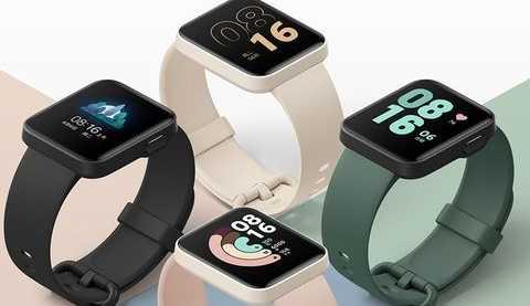 红米Watch2多少钱_红米Watch2价格