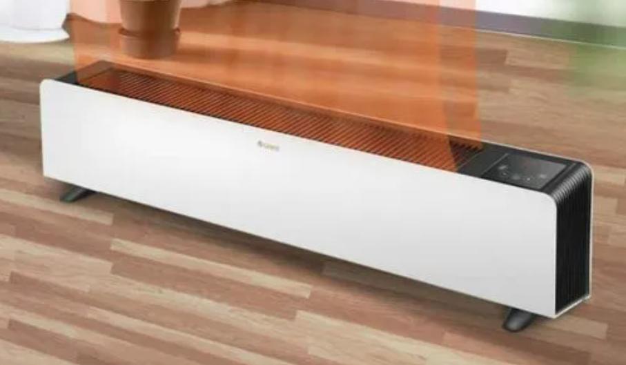 2021双十一最值得买的取暖器_双十一取暖器推荐