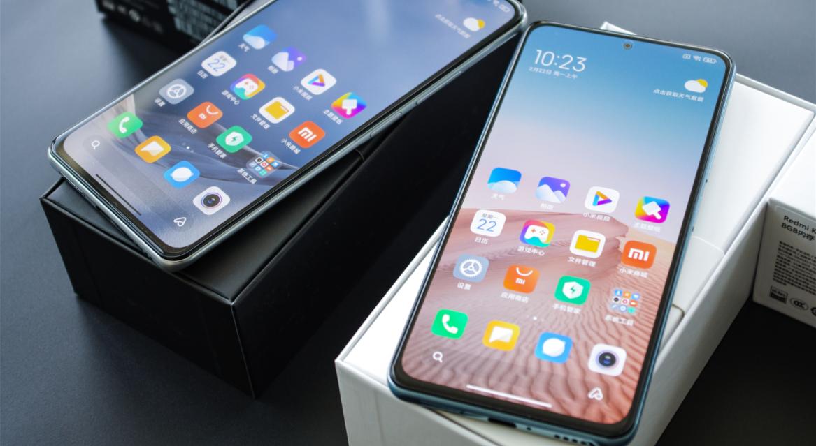 2021双十一最值得买的小米手机_双十一小米手机推荐