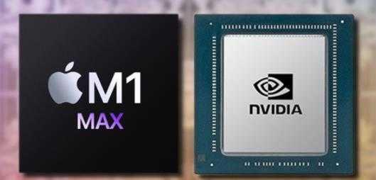 M1 Max游戏性能_M1 Max游戏性能对比
