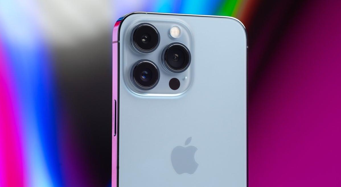 苹果13pro颜色有几种颜色_苹果13pro哪个颜色最好看
