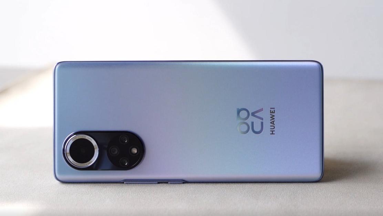 华为nova9为什么不支持5G_nova9不支持5g有必要买吗