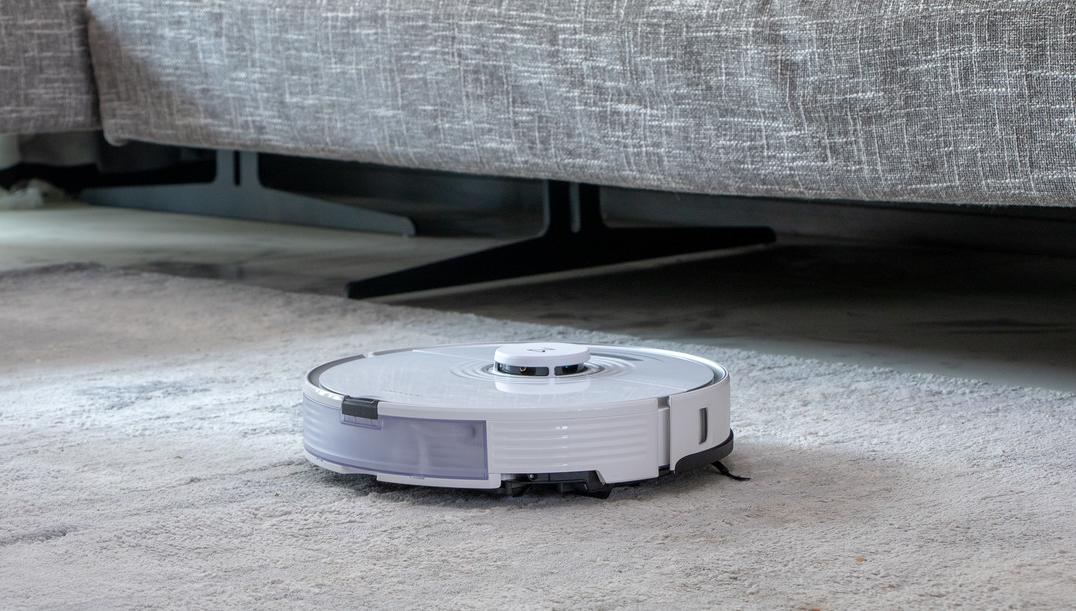 2021年双十一有哪些扫地机器人值得入手?